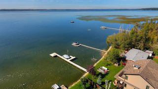 Photo 9: 39  4325 LAKESHORE Road: Rural Parkland County House for sale : MLS®# E4173515