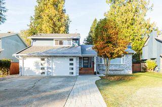"Photo 1: 21160 CUTLER Place in Maple Ridge: Southwest Maple Ridge House for sale in ""SOUTH WEST MAPLE RIDGE"" : MLS®# R2417057"