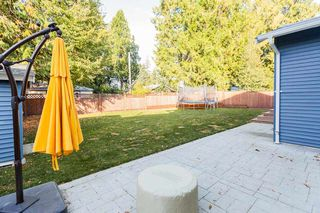 "Photo 17: 21160 CUTLER Place in Maple Ridge: Southwest Maple Ridge House for sale in ""SOUTH WEST MAPLE RIDGE"" : MLS®# R2417057"