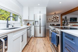 "Photo 6: 21160 CUTLER Place in Maple Ridge: Southwest Maple Ridge House for sale in ""SOUTH WEST MAPLE RIDGE"" : MLS®# R2417057"