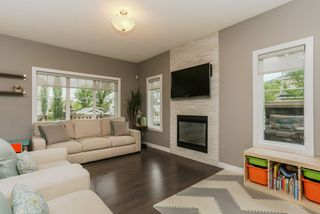 Photo 4: 2248 BLUE JAY LANDING in Edmonton: Zone 59 House for sale : MLS®# E4181607