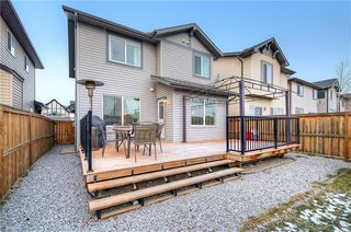 Photo 33: 63 Morningside Mews SW: Airdrie Detached for sale : MLS®# C4279037