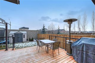 Photo 31: 63 Morningside Mews SW: Airdrie Detached for sale : MLS®# C4279037