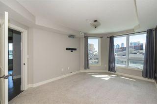 Photo 20: 501 10142 111 Street in Edmonton: Zone 12 Condo for sale : MLS®# E4182505