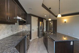 Photo 11: 501 10142 111 Street in Edmonton: Zone 12 Condo for sale : MLS®# E4182505
