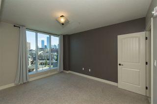 Photo 24: 501 10142 111 Street in Edmonton: Zone 12 Condo for sale : MLS®# E4182505