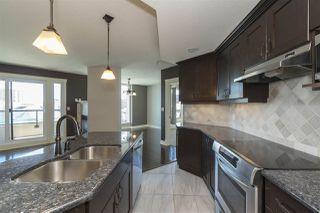 Photo 12: 501 10142 111 Street in Edmonton: Zone 12 Condo for sale : MLS®# E4182505