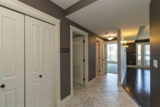 Photo 19: 501 10142 111 Street in Edmonton: Zone 12 Condo for sale : MLS®# E4182505