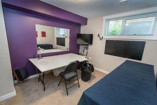 Photo 20: 1102 CHAPPELLE Boulevard SW in Edmonton: Zone 55 House for sale : MLS®# E4183237