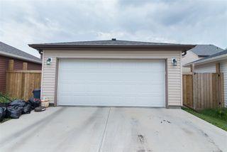 Photo 24: 1102 CHAPPELLE Boulevard SW in Edmonton: Zone 55 House for sale : MLS®# E4183237