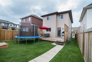 Photo 2: 1102 CHAPPELLE Boulevard SW in Edmonton: Zone 55 House for sale : MLS®# E4183237
