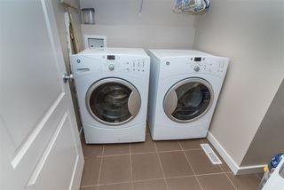 Photo 15: 1102 CHAPPELLE Boulevard SW in Edmonton: Zone 55 House for sale : MLS®# E4183237
