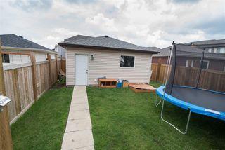 Photo 3: 1102 CHAPPELLE Boulevard SW in Edmonton: Zone 55 House for sale : MLS®# E4183237