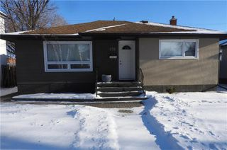 Photo 1: 650 Beaverbrook Street in Winnipeg: River Heights South Residential for sale (1D)  : MLS®# 202000984