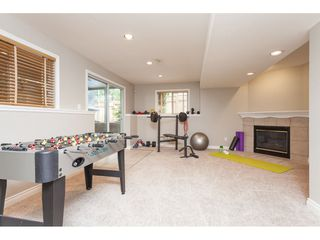 Photo 18: 4189 GOODCHILD Street in Abbotsford: Abbotsford East House for sale : MLS®# R2436331