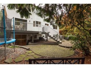 Photo 20: 4189 GOODCHILD Street in Abbotsford: Abbotsford East House for sale : MLS®# R2436331