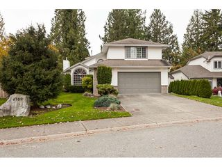 Photo 1: 4189 GOODCHILD Street in Abbotsford: Abbotsford East House for sale : MLS®# R2436331