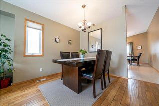 Photo 8: 39 Invermere Street | Whyte Ridge Winnipeg