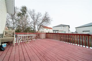 Photo 33: 39 Invermere Street | Whyte Ridge Winnipeg