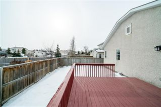 Photo 37: 39 Invermere Street | Whyte Ridge Winnipeg