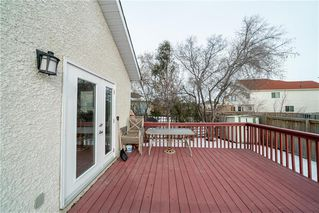 Photo 34: 39 Invermere Street | Whyte Ridge Winnipeg