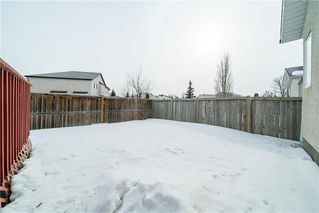 Photo 35: 39 Invermere Street | Whyte Ridge Winnipeg