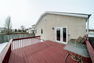 Photo 36: 39 Invermere Street | Whyte Ridge Winnipeg