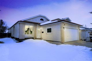 Photo 1: 39 Invermere Street | Whyte Ridge Winnipeg