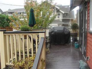 Photo 8: 3020 MANITOBA Street in Vancouver West: Mount Pleasant VW Home for sale ()  : MLS®# V856811