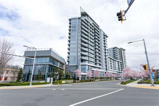 "Main Photo: 1810 8333 SWEET Avenue in Richmond: West Cambie Condo for sale in ""Avanti"" : MLS®# R2448559"