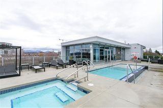 "Photo 16: 1810 8333 SWEET Avenue in Richmond: West Cambie Condo for sale in ""Avanti"" : MLS®# R2448559"