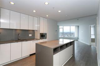 "Photo 3: 1810 8333 SWEET Avenue in Richmond: West Cambie Condo for sale in ""Avanti"" : MLS®# R2448559"