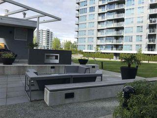 "Photo 23: 1810 8333 SWEET Avenue in Richmond: West Cambie Condo for sale in ""Avanti"" : MLS®# R2448559"