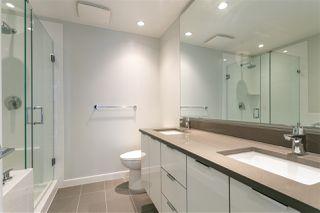 "Photo 10: 1810 8333 SWEET Avenue in Richmond: West Cambie Condo for sale in ""Avanti"" : MLS®# R2448559"