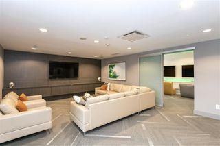 "Photo 19: 1810 8333 SWEET Avenue in Richmond: West Cambie Condo for sale in ""Avanti"" : MLS®# R2448559"