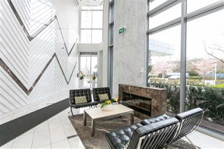 "Photo 20: 1810 8333 SWEET Avenue in Richmond: West Cambie Condo for sale in ""Avanti"" : MLS®# R2448559"