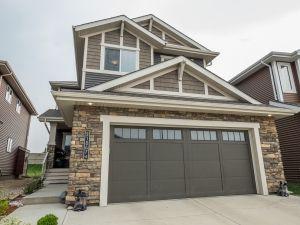 Photo 1: 21867 80 Avenue in Edmonton: Zone 58 House for sale : MLS®# E4192879