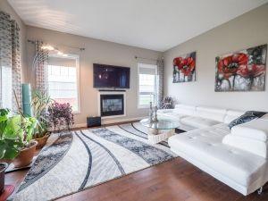 Photo 13: 21867 80 Avenue in Edmonton: Zone 58 House for sale : MLS®# E4192879