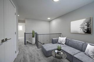 Photo 12: 17717 13 Avenue in Edmonton: Zone 56 House Half Duplex for sale : MLS®# E4194331