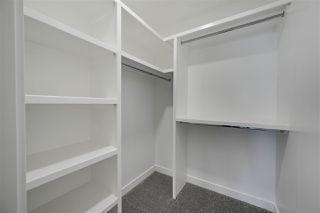 Photo 18: 17717 13 Avenue in Edmonton: Zone 56 House Half Duplex for sale : MLS®# E4194331