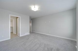 Photo 16: 17717 13 Avenue in Edmonton: Zone 56 House Half Duplex for sale : MLS®# E4194331