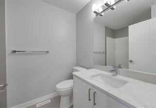 Photo 23: 17717 13 Avenue in Edmonton: Zone 56 House Half Duplex for sale : MLS®# E4194331