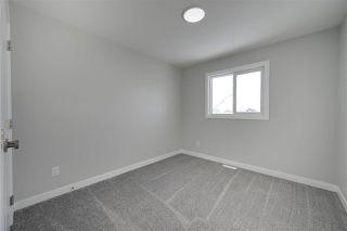 Photo 19: 17717 13 Avenue in Edmonton: Zone 56 House Half Duplex for sale : MLS®# E4194331