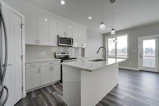 Photo 8: 17717 13 Avenue in Edmonton: Zone 56 House Half Duplex for sale : MLS®# E4194331