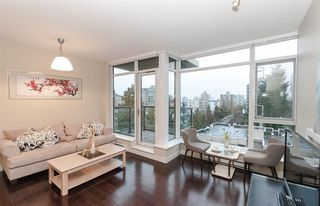 "Photo 11: 905 1468 W 14TH Avenue in Vancouver: Fairview VW Condo for sale in ""THE AVEDON"" (Vancouver West)  : MLS®# R2457270"