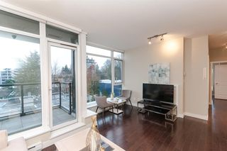 "Photo 10: 905 1468 W 14TH Avenue in Vancouver: Fairview VW Condo for sale in ""THE AVEDON"" (Vancouver West)  : MLS®# R2457270"