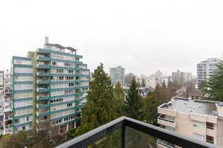 "Photo 20: 905 1468 W 14TH Avenue in Vancouver: Fairview VW Condo for sale in ""THE AVEDON"" (Vancouver West)  : MLS®# R2457270"