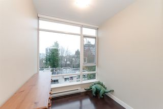 "Photo 17: 905 1468 W 14TH Avenue in Vancouver: Fairview VW Condo for sale in ""THE AVEDON"" (Vancouver West)  : MLS®# R2457270"