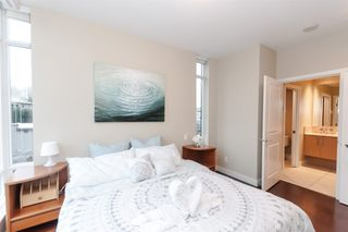 "Photo 14: 905 1468 W 14TH Avenue in Vancouver: Fairview VW Condo for sale in ""THE AVEDON"" (Vancouver West)  : MLS®# R2457270"