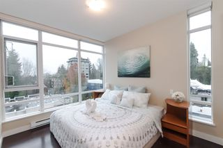 "Photo 13: 905 1468 W 14TH Avenue in Vancouver: Fairview VW Condo for sale in ""THE AVEDON"" (Vancouver West)  : MLS®# R2457270"